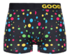 Lifestyle photo Good Mood Trunks Neon Dots