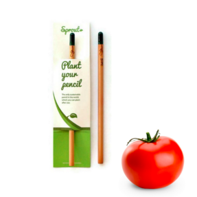 Plant Your Pencil – Cherry Tomato