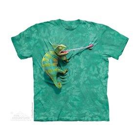 Tričko Chameleón - dětské