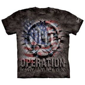 T-shirt American Service