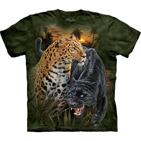 T-shirt Friends of Beast