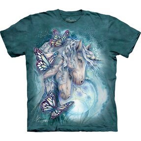 T-shirt Miraculous Unicorns