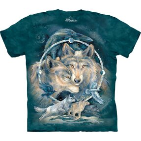 T-shirt Unity of Wolves