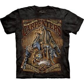 T-shirt Skeleton Joiner