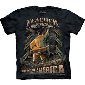 T-shirt Great Teacher
