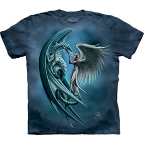 T-shirt Dragon's Angel