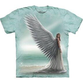 Tričko Obří křídla