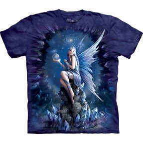 T-shirt Crystal Fairy