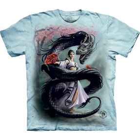 T-shirt Dragon Dancer