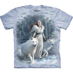 Farkas úrnő póló