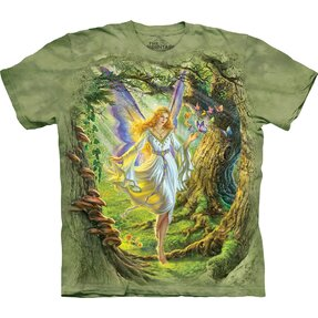 T-shirt Queen of Fairies
