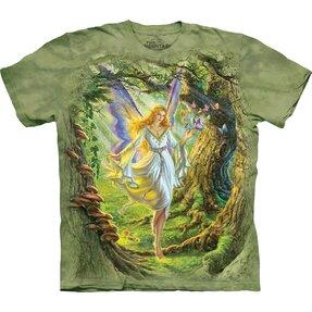 Tündérek királynője póló