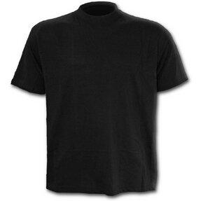 Detské tričko Čierna