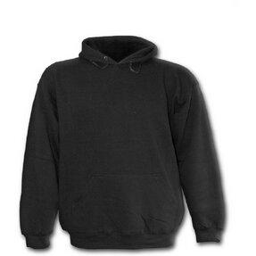 Kinder Sweatshirt Schwarz