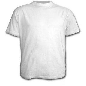 Tričko Biela