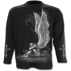 Long Sleeve Angel's Wings