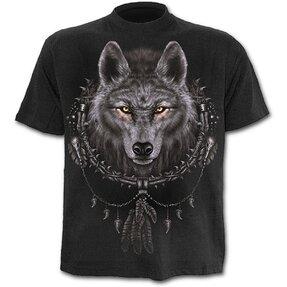Farkas tekintet póló
