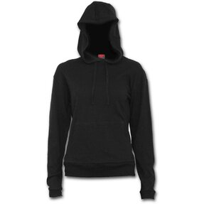 Ladies' Sweatshirt Black