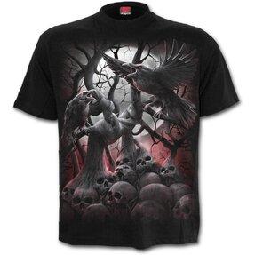 T-Shirt Furious Crows
