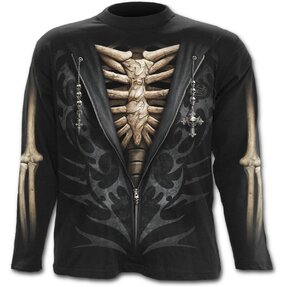 Long Sleeve Suit of Death