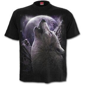 T-Shirt Wölfenseele