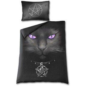 Posteľné prádloMagická mačka