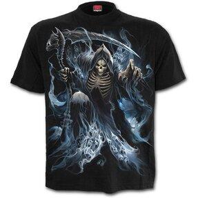 Tričko Mrtvý čaroděj