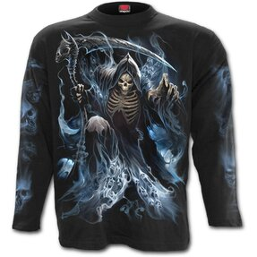 Long Sleeve Dead Wizard