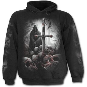 Hoodie Knight of Death