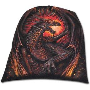 Beani Mütze Drachenwächter
