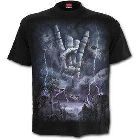 Tričko Nebesá