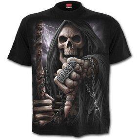T-Shirt Boss of Grim Reapers