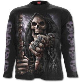 Long Sleeve Boss of Grim Reapers