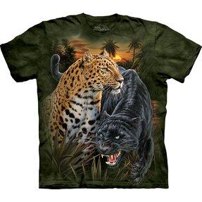 T-shirt Friends of Beast Child