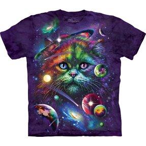 Macska az űrben - gyermek póló