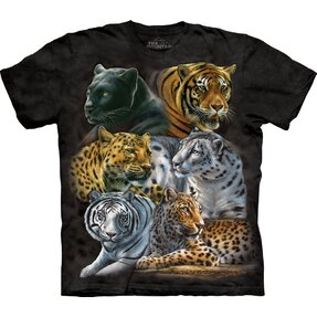 T-shirt Partnership of Beasts Child