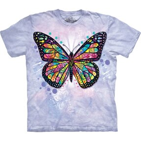 T-shirt Beauty of Butterflies Child
