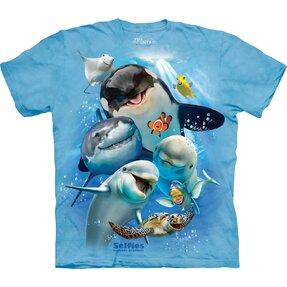 Tengeri egyesület - gyermek póló