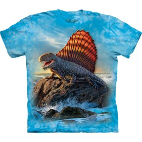 T-shirt Magical Reptile Child