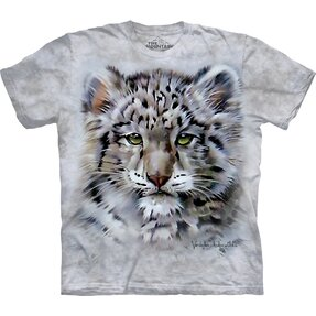 Kinder T-Shirt Tiger Jungtier
