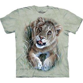 T-shirt Lion Cub Child