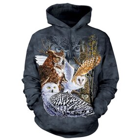 Sweatshirt Fellowship of Owls