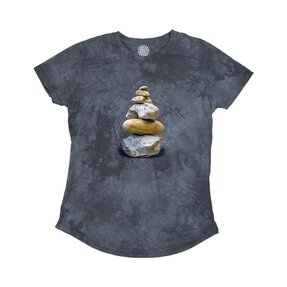 Ladies' Tri-blend T-shirt Balance