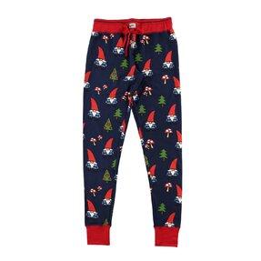 Dámske pyžamové legíny Škriatok