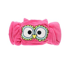 Kids' Hooded Blanket Owl