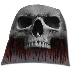 Beanie čepice Výkřik smrti