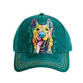 Kappe Russo Schäferhund
