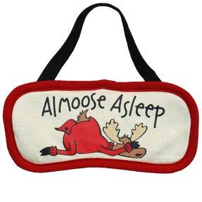 Alvómaszk Elalszom