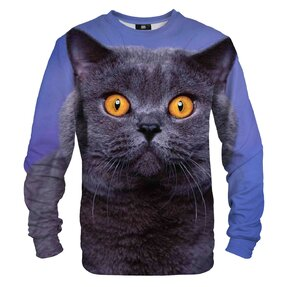 Sweatshirt British Tomcat