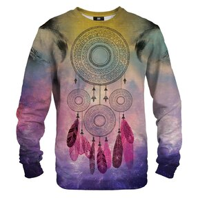 Sweatshirt Indian Dreamcatcher